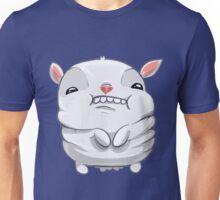 Bun sheep T-shirt funny sheep 2 Unisex T-Shirt