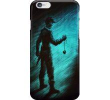 Desperation iPhone Case/Skin
