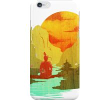 Where Giants Rest iPhone Case/Skin