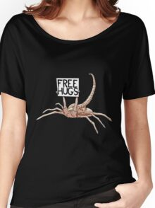 Free Hugs T-shirt 2 Women's Relaxed Fit T-Shirt