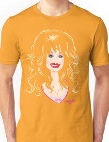 SHE'S A DOLL! Unisex T-Shirt