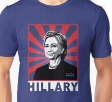 Hillary Clinton T-shirt - hillary 2016  Unisex T-Shirt