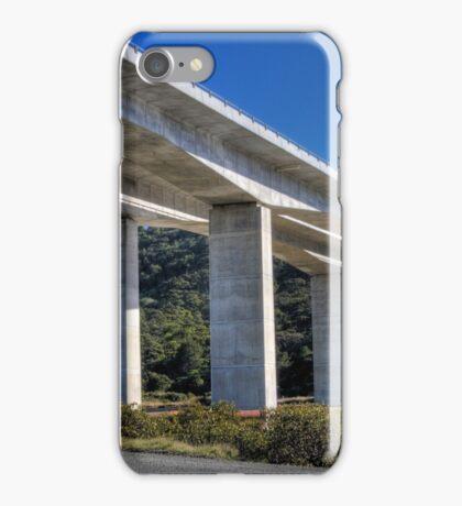 HDR Bridge iPhone Case/Skin