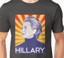 Hillary Clinton T-shirt - hillary For 2016  Unisex T-Shirt