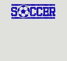 Soccer T-shirt  2 Unisex T-Shirt