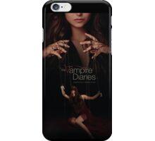 Katherine and Elena iPhone Case/Skin