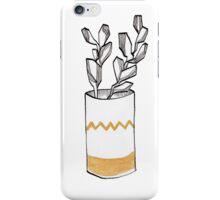 Succulent 2 iPhone Case/Skin