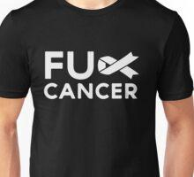 Fuck Cancer T-shirt  Unisex T-Shirt