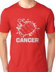 Fuck Cancer T-shirt 2  Unisex T-Shirt