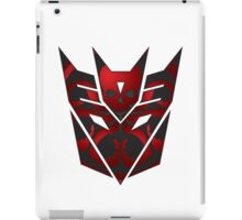 HT-Logo iPad Case/Skin