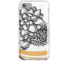 Succulent 3 iPhone Case/Skin
