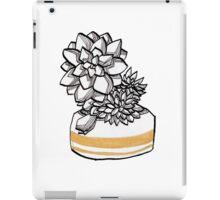 Succulent 3 iPad Case/Skin