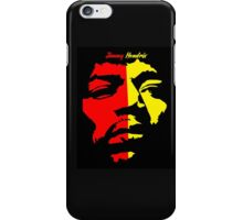 MR.HENDRIX JIMMY iPhone Case/Skin