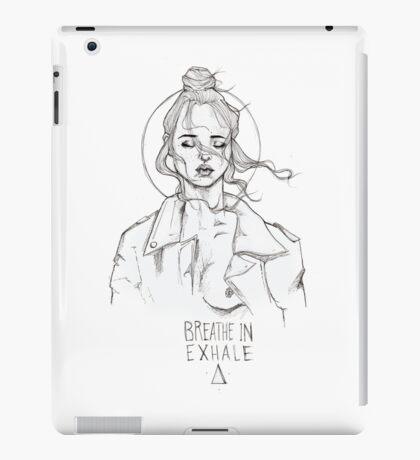 BLOODFLOOD iPad Case/Skin