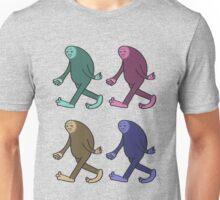 sask4 Unisex T-Shirt