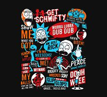 Morty & Rick  Unisex T-Shirt