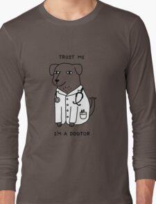 Dogtor Long Sleeve T-Shirt