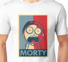 Morty & Rick 3 Unisex T-Shirt