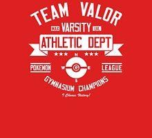 Team Valor Athletic Dept. Unisex T-Shirt