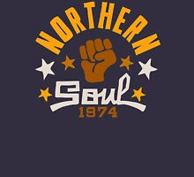 "NORTHERN SOUL DANCE "" 1974 "" Unisex T-Shirt"