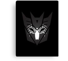 VT-Logo Canvas Print