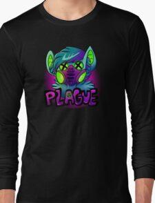 Plague Long Sleeve T-Shirt
