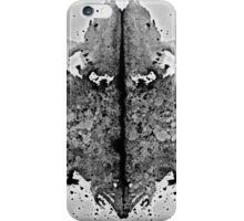 'Now, tell me what do you see?' iPhone Case/Skin