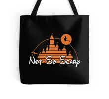 Not so scary Tote Bag