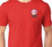 Pouch Yachiru Kusajishi Unisex T-Shirt