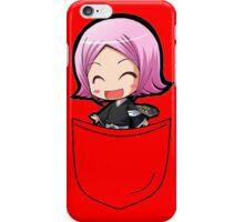 Pouch Yachiru Kusajishi iPhone Case/Skin