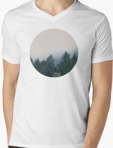 muir woods | mill valley, california Mens V-Neck T-Shirt