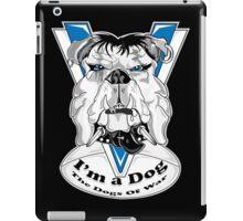 dogs 6 iPad Case/Skin