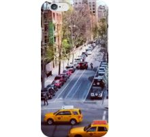 New York City Crossing iPhone Case/Skin