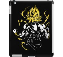 Super Saiyan 2 iPad Case/Skin