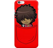 Pouch Yasutora Sado iPhone Case/Skin