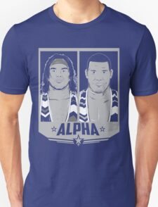 Alpha Americans Unisex T-Shirt