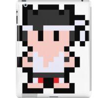 Pixel Akira Yuki iPad Case/Skin