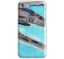 Loyal Guardian Taskforce 65 iPhone Case/Skin