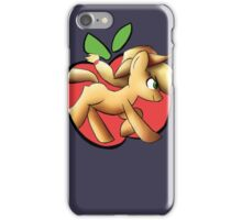 apple core iPhone Case/Skin