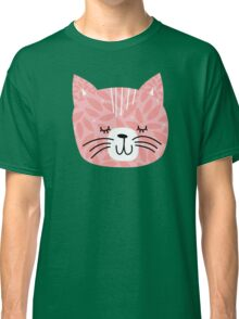 kittens in mittens Classic T-Shirt