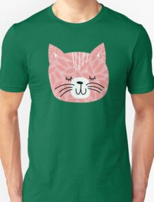 kittens in mittens Unisex T-Shirt