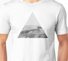 this land | santa barbara, california Unisex T-Shirt
