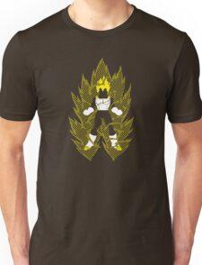 SuperVegeta Unisex T-Shirt