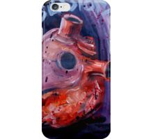 'So why care for these petty obsessions?, your designer heart still beats with common blood!' iPhone Case/Skin
