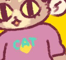 kittymatsu Sticker