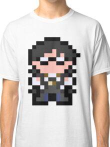 Pixel Bayonetta Classic T-Shirt