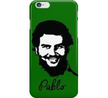 PABLO iPhone Case/Skin
