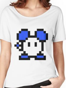 Pixel Chuchu Women's Relaxed Fit T-Shirt