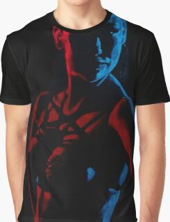 D-Eye's Abel Graphic T-Shirt