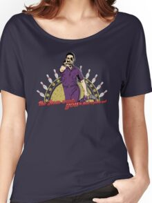 The Jesus Has Spoken! Women's Relaxed Fit T-Shirt